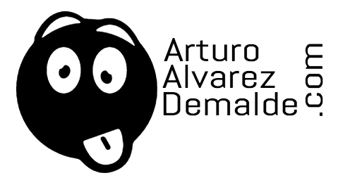 Arturo Alvarez-Demalde Pics and Places