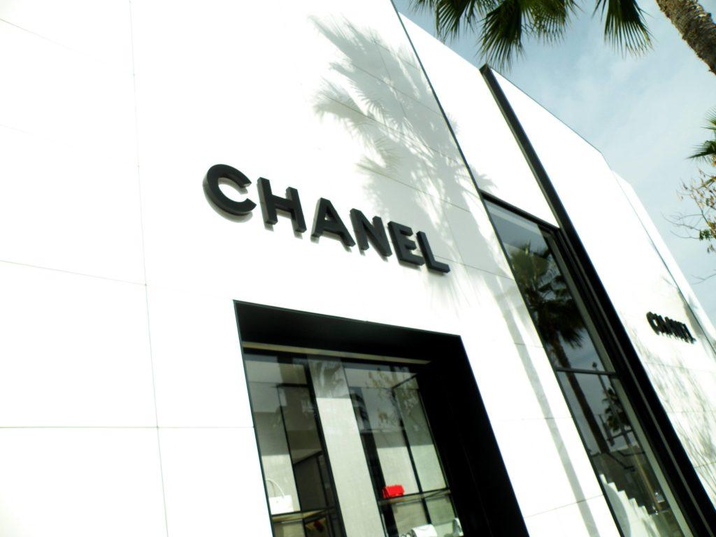 Chanel 1 1