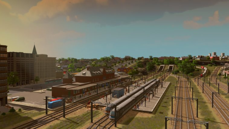 train-station-in-the-city