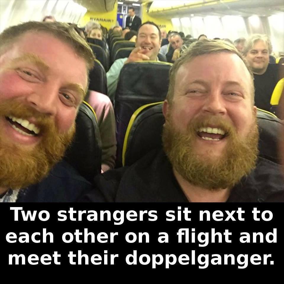 doppelganger airlines