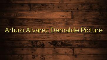 Arturo Alvarez Demalde Picture