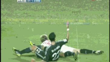 Flopping for Penalties