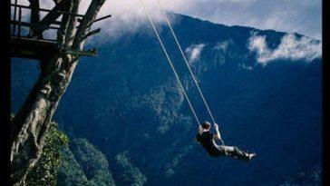 deadly swing