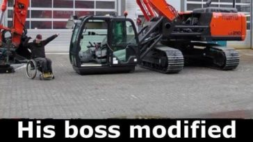 handicapable power tools