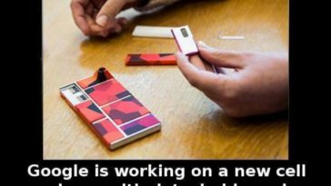 repairable phones