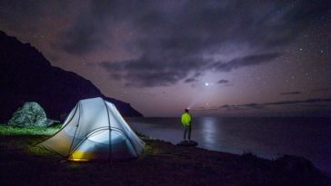 Alexapure Go Review: Great For Camping Trips